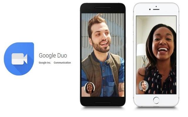Google Duo Group Calls