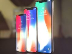 Here are Some Leaked Specs, Price & Release Date of 2018 iPhone