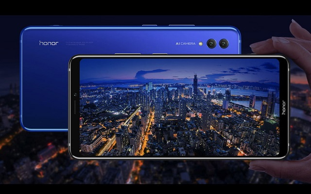Honor Note 10's Battery Size Confirmed Ahead Of Launch