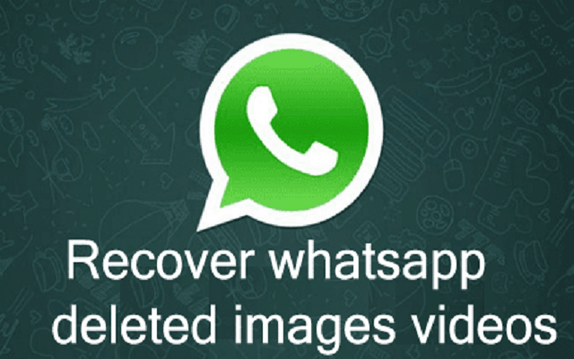 How to Re-Download WhatsApp Deleted Media