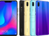 Huawei Nova 3 Features Four Cameras and Kirin 970
