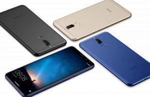 Huawei Nova 3i Leaked Specs Shows Kirin 710 Chipset