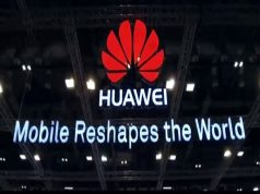 Huawei's New Smartphone May Feature Display Hole Instead Of Notch