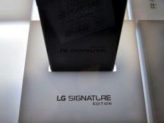 LG V35 Signature Edition