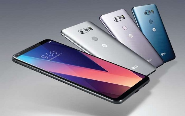 Here Is The Release Date And Price of LG V40 ThinQ