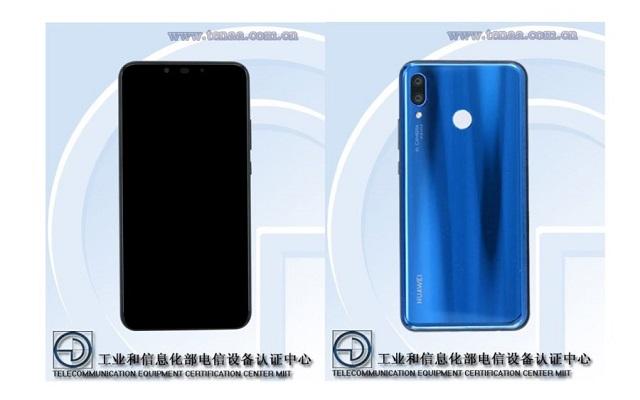 Leaked Specs of Huawei nova 3 Spotted on TENAA