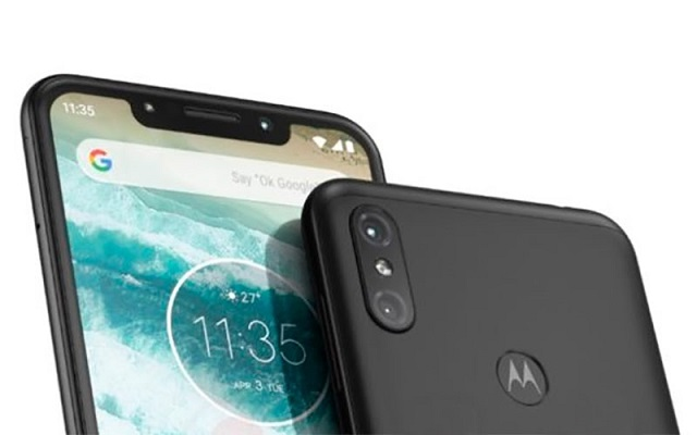 Motorola One Power Specs And Design Spotted On TENNA