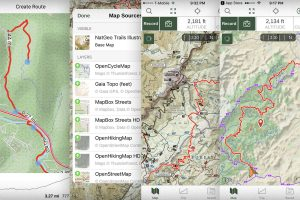 10 Best Hiking Apps for Android / iOS (2019) - PhoneWorld