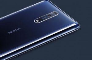 Nokia X6 Global