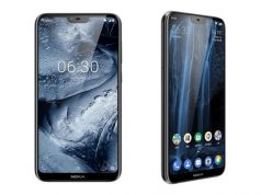 Nokia X6 Global Variant Rolls Out As Nokia 6.1 Plus