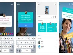 Now Ask a Question in Instagram Stories (Updated July 11)