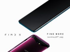 OPPO Continues to Push the Boundaries of Mobile Audio with the All-New OPPO Find X