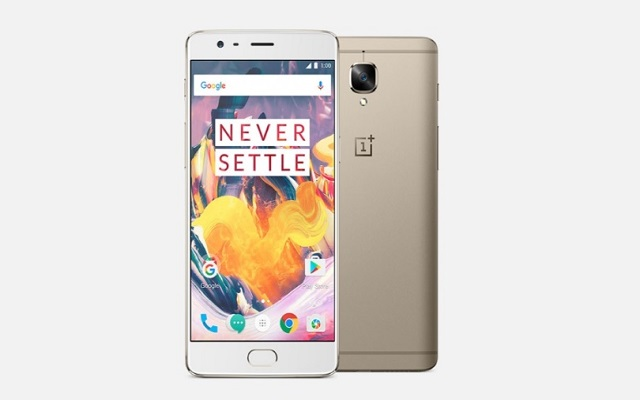 OnePlus 3 & 3T to Get OTA Update In Form Of OxygenOS 5.0.4