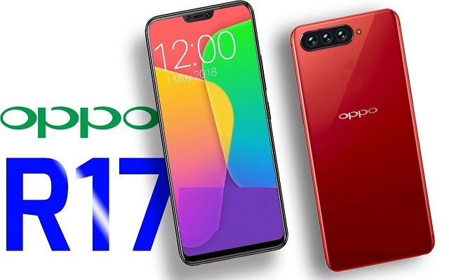 Image result for oppo r 17
