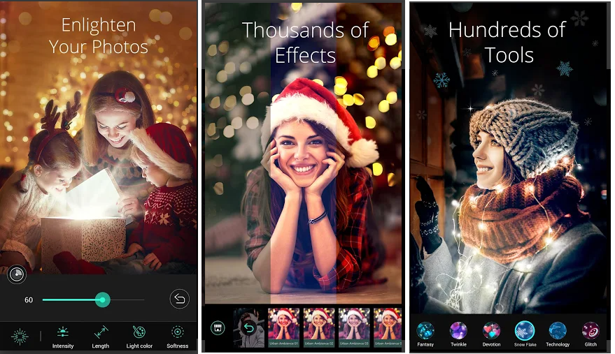 android free photo editor