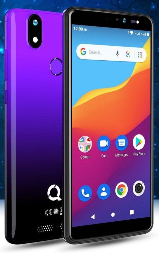Q Mobile Rocket Pro