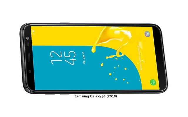 Samsung Galaxy J6 Plus leaked Specification Reveal Dual Camera & Snapdragon 450