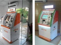 Ufone Self Service Booth- Here's How to Operate it