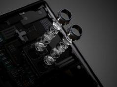 Sony IMX586 Smartphone Camera