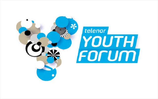 TYF 2016 Alumnus Receives Prestigious 'Queen's Young Leaders Award' for Digital Learning Project