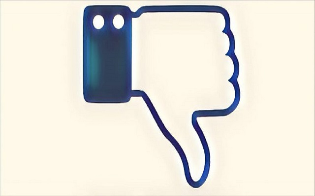 Facebook's Downvote Button Rolls Out For Wider Audience