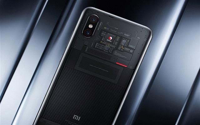 Xiaomi Mi 8 Explorer Launch Confirmed on 24 July