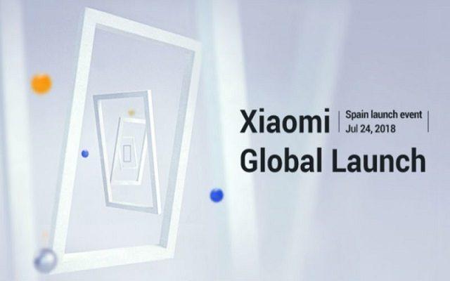 Xiaomi Mi A2 Launch Conformed on 24 July in Spain