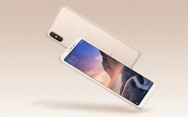 Xiaomi Mi Max 3 Appears in Official Renders Ahead of Launch