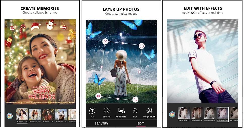 picture editor app