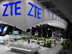 ZTE Replaces its CEO
