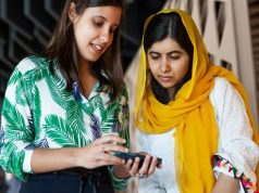 Apple will Support Malala Fund's Mission to Educate Girls