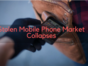 Stolen Mobile Phone Market Collapses with PTA's Mobile Blocking System