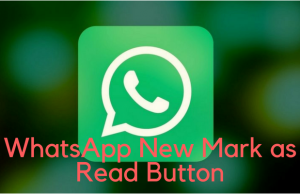 Addition of WhatsApp Mark as Read Button in Android will Save Many Relations