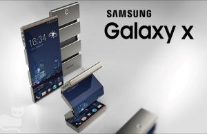 Samsung to Unveil Samsung Foldable Galaxy X at CES 2019