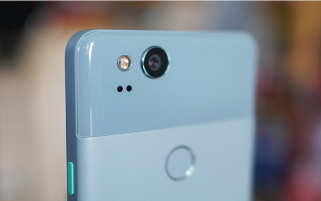 Google is Working on a Fix for Google Pixel 2 Camera Bug