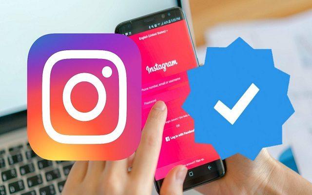 Instagram Request Verification