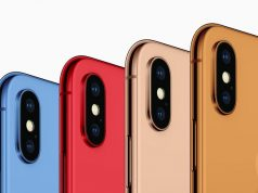 2018 Iphone Models To Come In These New Six Colors