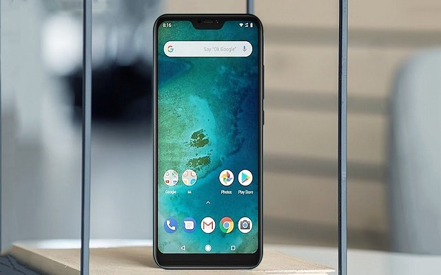 Xiaomi Mi A2 Lite Will Officially Launch on July 24