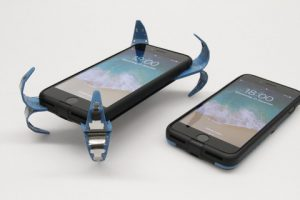 This Mobile AirBag can Save your Phone from Cracks