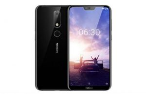 Nokia 6.1 Plus to Come With Mid-Range Hardware: Geekbenchmark
