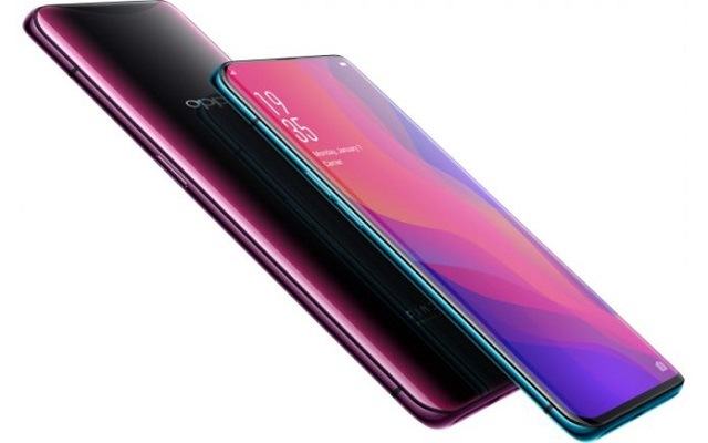 OPPO Unveils Find X in Pakistan