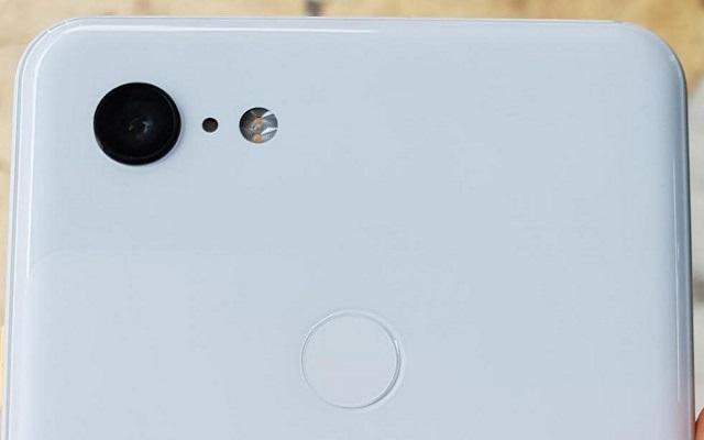 white pixel 3 xl