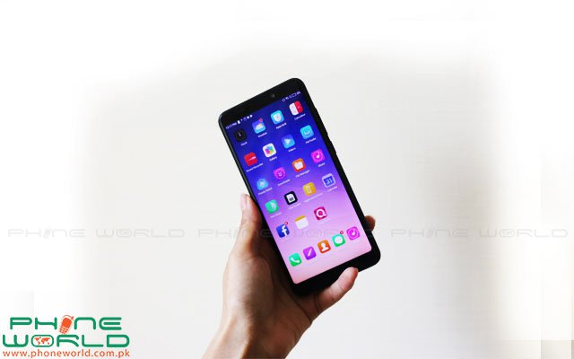 QMobile Q Infinity Models Price in Pakistan Increase Due to US Dollar Exchange Rate