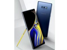 ANATEL Confirms Samsung Galaxy Note 9's 4000mAh Battery