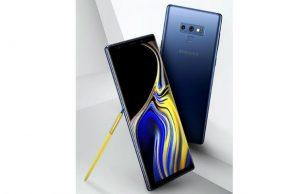 ANATEL Confirms Samsung Galaxy Note 9's 4000mAh Battery