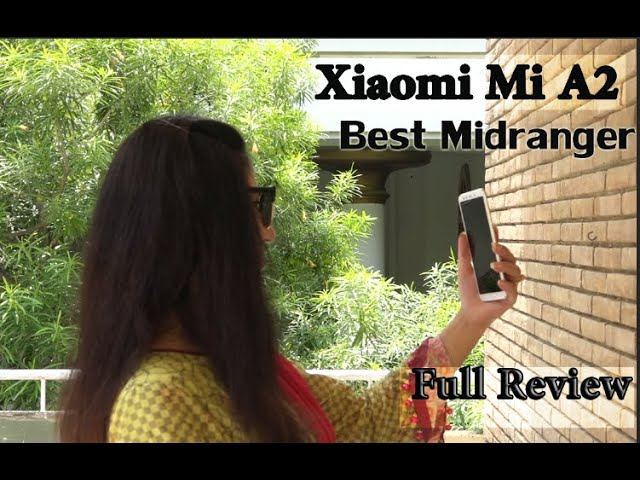 Photo of Xiaomi Mi A2/6X Review | Best Budget Phone