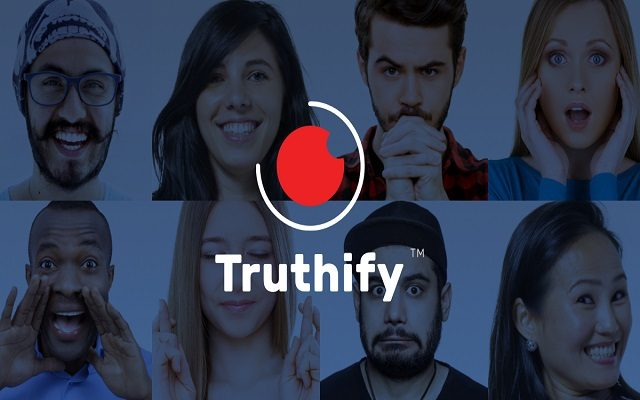 Truthify- An AI App That Detects Your Emotions