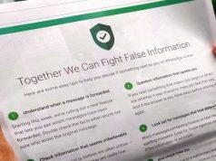 WhatsApp Steps to Combat False Information in Pakistan