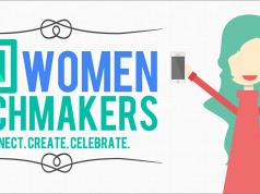 Google Women Techmakers Program 2018