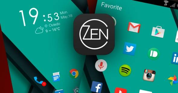apps to customize android